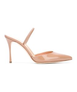 Sergio Rossi | Pointed Toe Mules