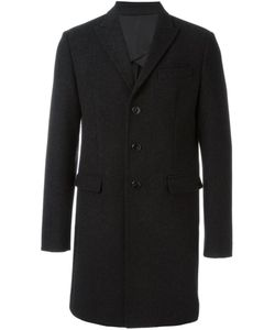 Dsquared2   Однобортное Пальто