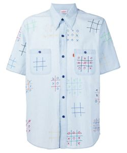 Levi'S Vintage Clothing | Рубашка Noughts And Crosses