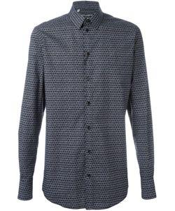 Dolce & Gabbana | Рубашка С Принтом