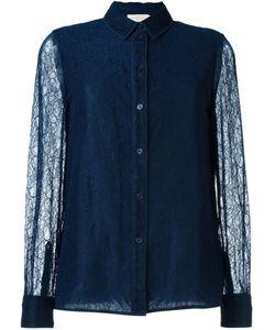 Tory Burch | Кружевная Рубашка