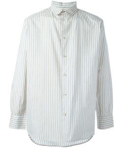Geoffrey B. Small   Рубашка В Полоску