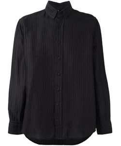 Geoffrey B. Small   Рубашка С Ребристой Фактурой