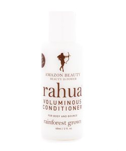 Rahua | Travel Conditioner