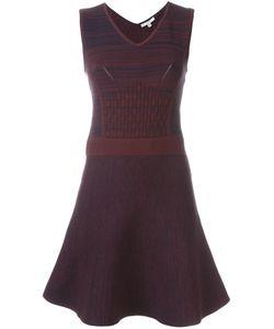 Dagmar | Платье С V-Образным Вырезом Aloisa