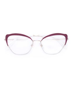 Miu Miu Eyewear | Cat Eye Glasses Frames