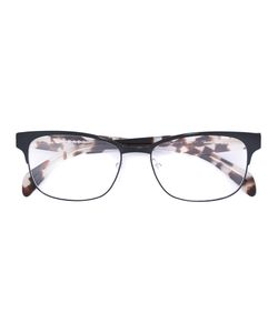 Prada Eyewear   Square Shaped Glasses Acetate/Metal
