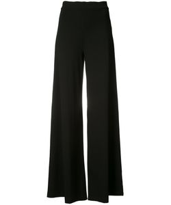 GETTING BACK TO SQUARE ONE   Wide-Leg Trousers