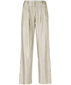 Forte Forte | Classic Loose Fit Trousers