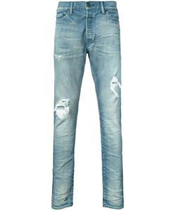 John Elliott | Distressed Denim Jeans Size 33