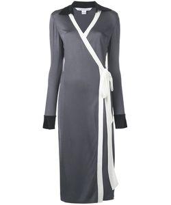 Diane Von Furstenberg | Cybil Wrap Dress 2 Viscose