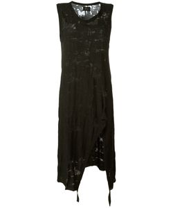 Lost & Found Ria Dunn | Long Distressed Effect Dress Size