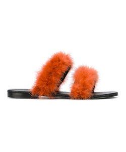 Avec Modération | Ibiza Sandals Size 36