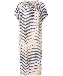 Henrik Vibskov | Palm Printed Dress