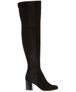 Diane Von Furstenberg | Высокие Сапоги