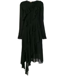Pascal Millet | Платье С Оборкой