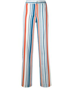 Tonello | Striped Trousers 40