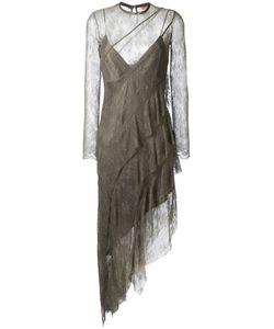 MANNING CARTELL | Платье Normandy С Длинными Рукавами