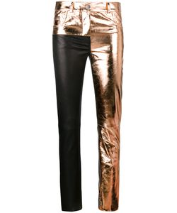 Haider Ackermann | Panelled Trousers Size