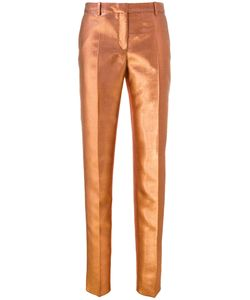 Indress | Slim-Fit Trousers Women 3