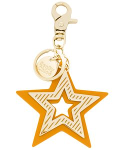 See By Chloe | See By Chloé Star Keychain