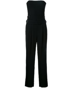 Bianca Spender | Obscura Jumpsuit 8 Polyester/Acetate