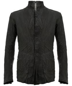 Isaac Sellam Experience | Machinal Blazer Large Lamb Skin