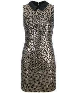 Philipp Plein | Leopard Print Dress