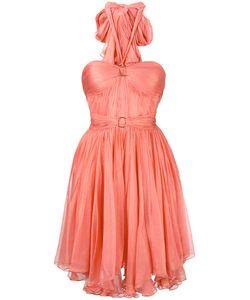 Maria Lucia Hohan | Made Mini Dress Size 38