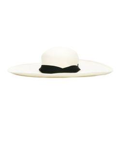 Sensi Studio | Lady Ibiza Wide Brim Straw Hat Small