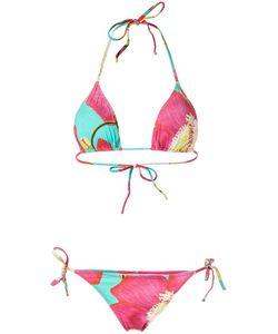 Isolda | Print Bikini Set