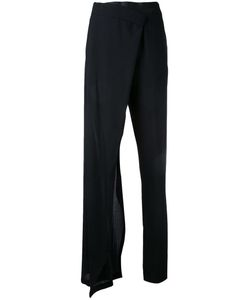 Ann Demeulemeester | Asymmetric Trousers