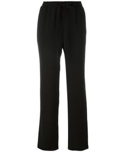 Michael Michael Kors | Relaxed Self Tie Waist Trousers Xs