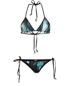 Mona | Azolla String Bikini S