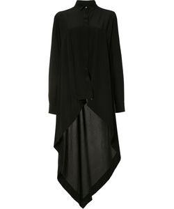 Forme D'Expression   High Low Hem Shirt Size 40