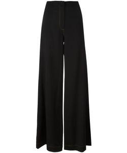 Mcq Alexander Mcqueen | Relaxed Trousers 44 Elastodiene/Virgin Wool