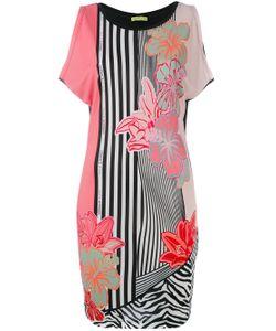 Versace Jeans | Print Dress