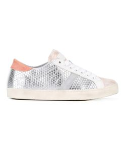 D.A.T.E. | D.A.T.E. Embossed Sneakers Size 37