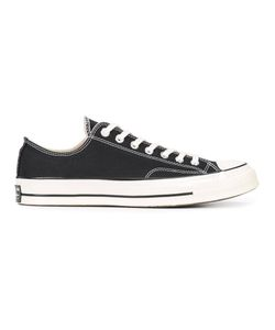 Converse | Lace-Up Sneakers 12 Canvas/Rubber