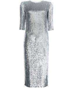 JEFFREY DODD | Sequinned Midi Dress Women