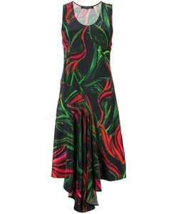 Barbara Bui | Printed Shift Dress