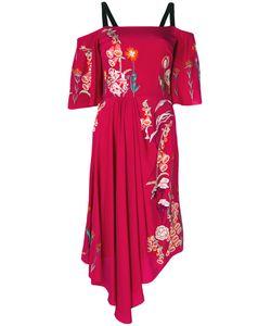 Temperley London | Woodland Midi Dress