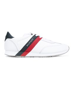 Tommy Hilfiger | Striped Sides Sneakers