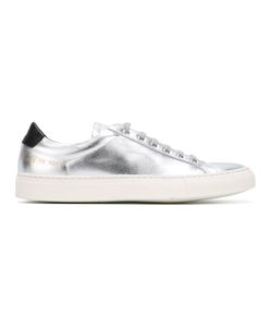 Common Projects | Classic Lace-Up Sneakers 37 Leather/Rubber
