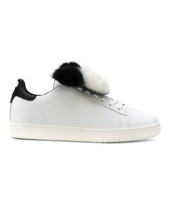 MOA MASTER OF ARTS | Pom Pom Sneakers Women