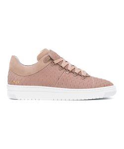 Nubikk | Yeye Python-Effect Sneakers Size 36