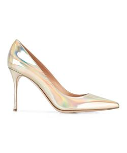 Sergio Rossi | Stiletto Pumps 36 Leather