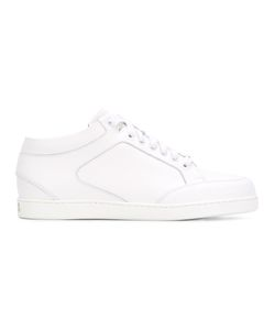 Jimmy Choo | Miami Sneakers 37 Calf Leather/Rubber/Leather
