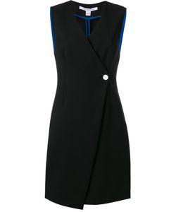 Diane Von Furstenberg | Brygid Wrap Dress 2 Polyamide/Cotton/Spandex/Elastane