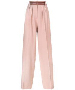 ROKSANDA | Tillae Wide-Leg Trousers 10
